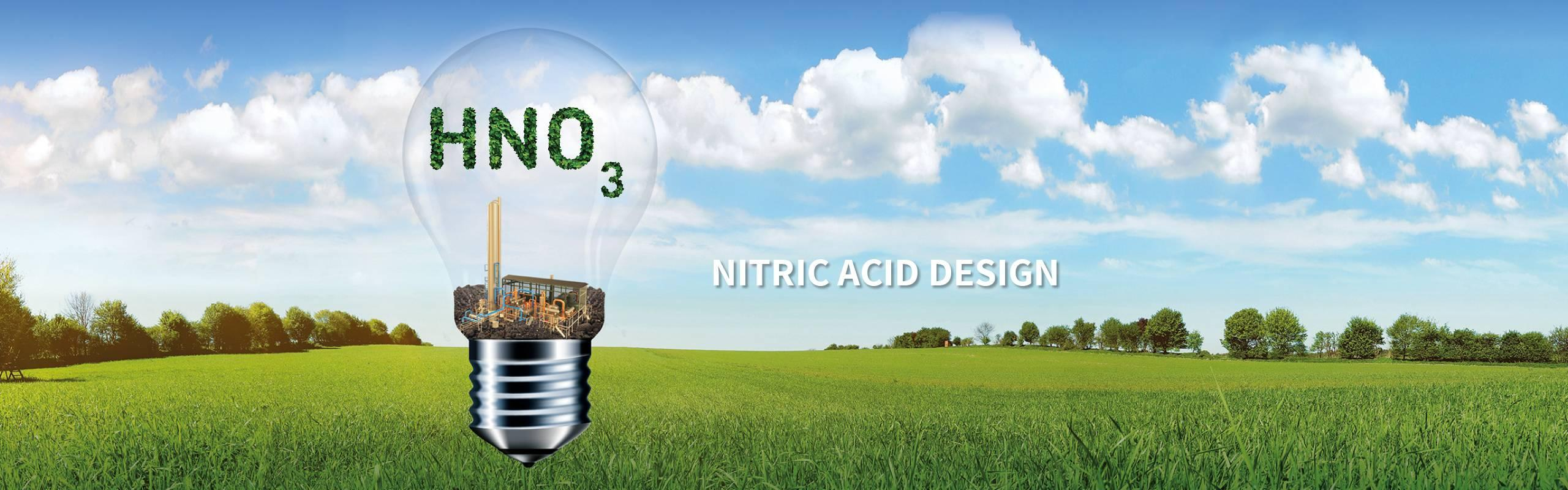 Hero Nitric Acid
