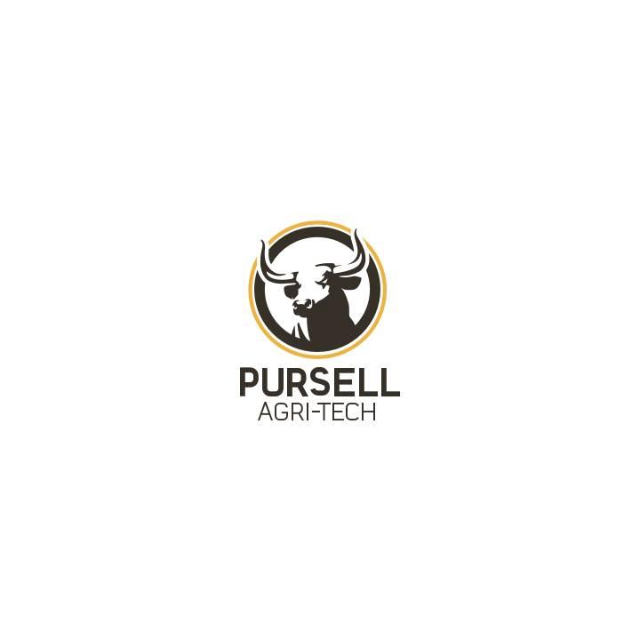 Pursell logo